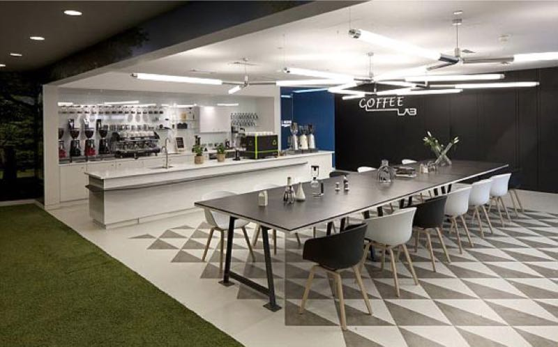 sydney office fitouts