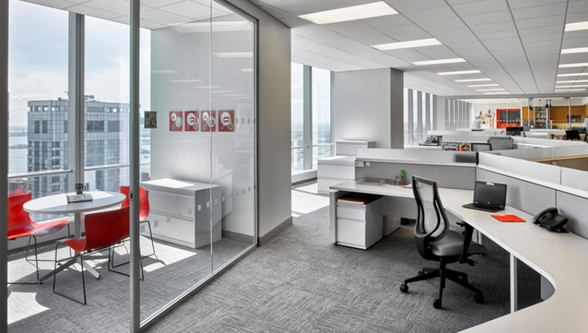 commercial fitouts sydney & canberra wide